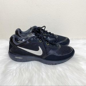 Nike Free XT Everyday Fit Running Shoes Black